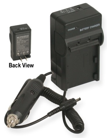 Battery Charger for Sony HXR-NX70U