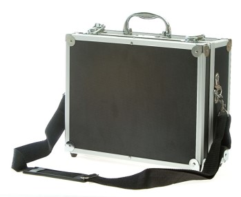 Small Hard Case for Canon EOS 1000D