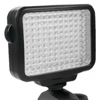 Video Light for Sony NEX-VG20