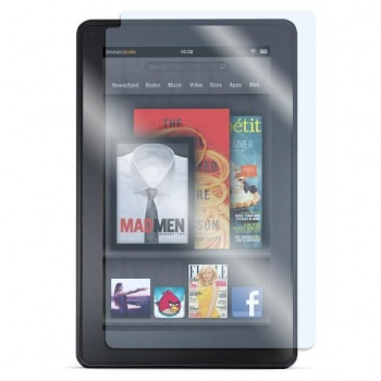 LCD Screen Protector for Amazon Kindle Fire