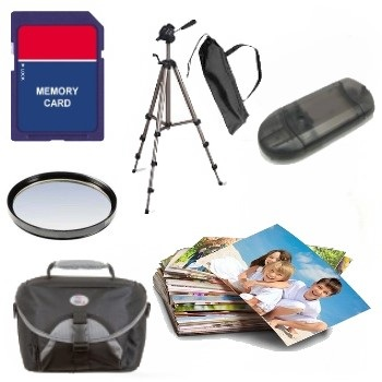 Starter Package for Cameras & Camcorders