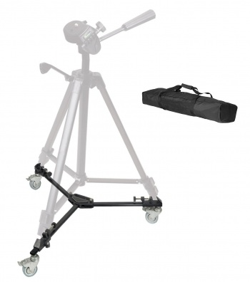Tripod Dolly with Carrying Case