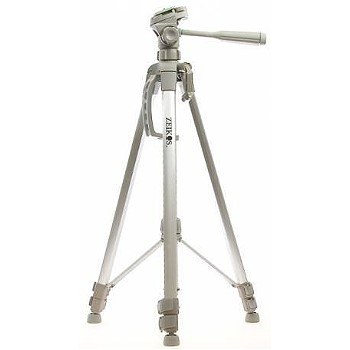 170.18cm (67inch) Pro Photo & Video Tripod