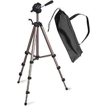 182.88cm (72inch) Pro Photo & Video Pro Tripod