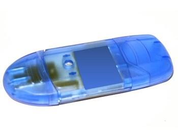 Hi-Speed SD Card Reader