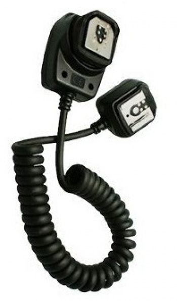 Hot Shoe Flash Extension Cord HDFX