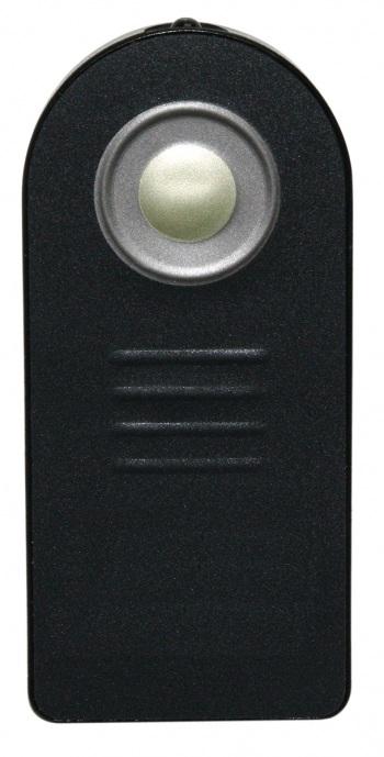 Wireless Remote Control for Digital SLR Cameras HDFX
