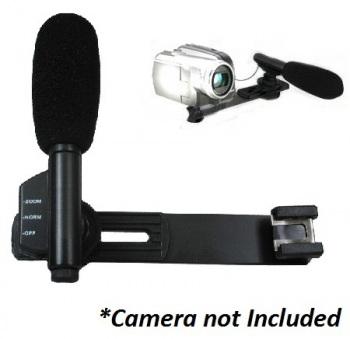 Mini Zoom Microphone HDFX