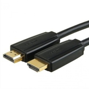6 FT Gold Plated 1.4B HDMI Cable