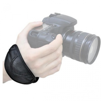Wrist Suport and Stabilizing Strap