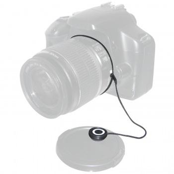 Lens Cap Keeper