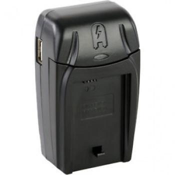 HDFX Compact A/C D/C Charger For DMW-BCG10 Batteries