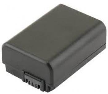 HDFX 4 Hour NP-FW50 Battery