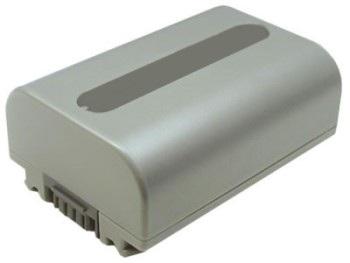 HDFX 4 Hour EN-EL23 Battery