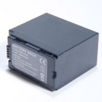 HDFX 4 Hour CGA-D54 Battery