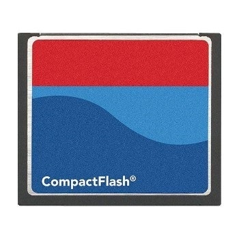 HDFX 4 GB Ultra High Speed Compact Flash Card
