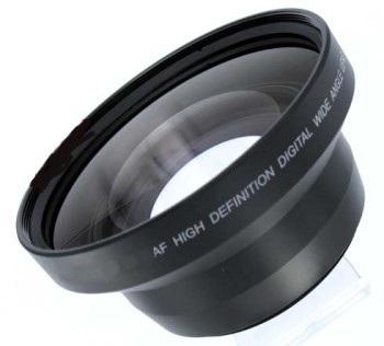 HDFX 2X Telephoto Lens 67mm