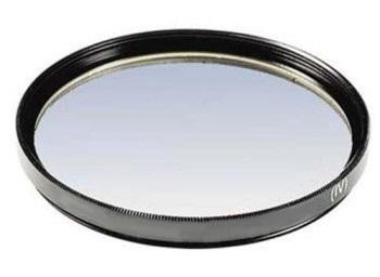 HDFX Multicoated UV Filter 77mm