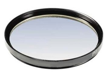 HDFX Multicoated UV Filter 49mm