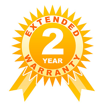 2 year warranty for lenses under 10000