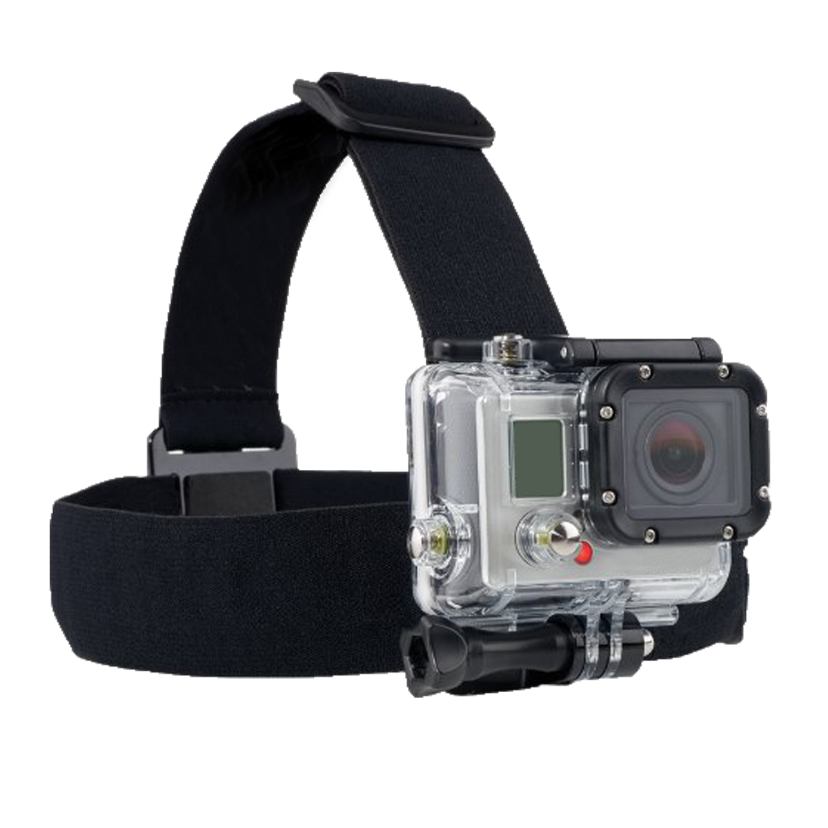 HDFX GoPro Head Strap Mount