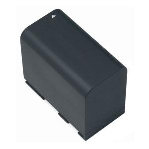 HDFX 8 HR BP-970G Lihium Ion Battery 7800mAh