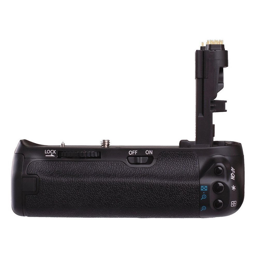 HDFX Battery Grip for Canon EOS 70D