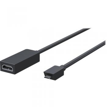 Microsoft Mini DisplayPort HDMI AV Adapter for Surface Pro 1/2/3 and Surface 3