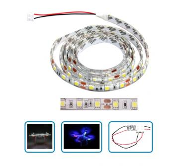 Ultimaxx LED Light Strip for DJI Phantom 3 Quadcopters