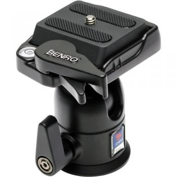 Benro BH0 Ball Head with Quick Release