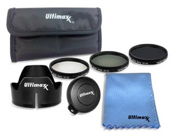 7PC Filter Kit For DJI INSPIRE 1 / OSMO