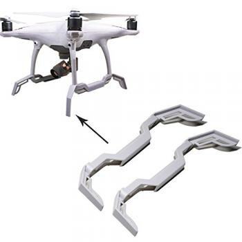Ultimaxx Landing Gear Stabilizers for DJI Phantom 4