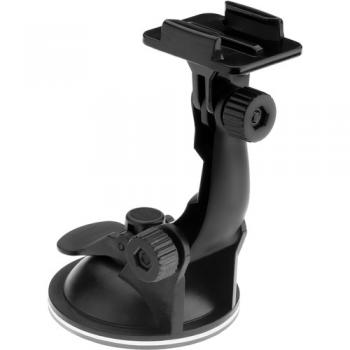 HDFX Suction Cup Mount for GoPro