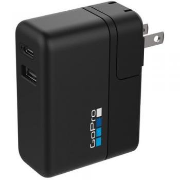 GoPro Hero5 Worldwide USB Wall Supercharger