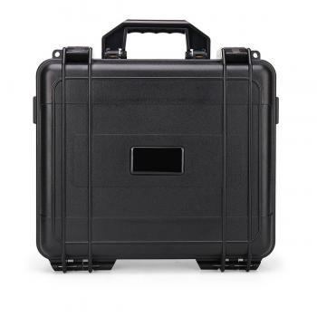 Water-Resistant Rugged Compact Storage Hard Case for DJI Mavic Pro Plus Fits Extra Accessories