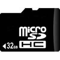 HDFX 32GB Micro SD Card