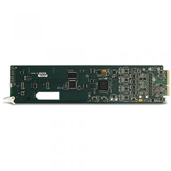 JVC Multi-Viewer Output Card for MultiDyne FS-900 Fiber Optic System