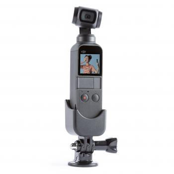 Ultimaxx GoPro Adapter Mount For DJI Osmo Pocket