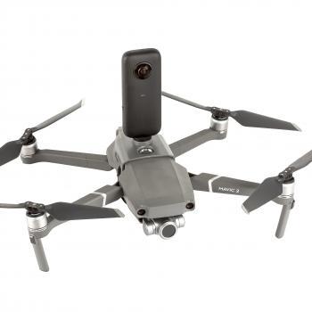 Ultimaxx Camera Mount for Mavic 2