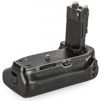 Ultimaxx Battery Grip Replacement for Canon BG-E21 for Canon EOS 6D Ma