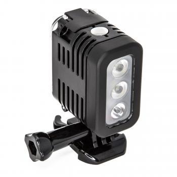 Ultimaxx GoPro Waterproof Led Light with Bracket