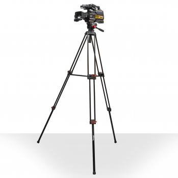 Ultimaxx 72 inch Professional Video Tripod