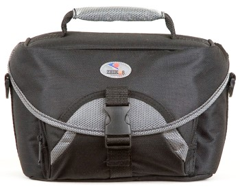 Large Deluxe Case for Canon G12