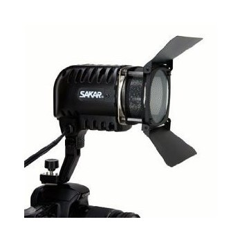 Video Light for Sony HDR-FX7