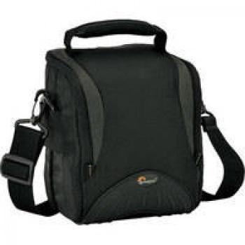 Lowepro Apex 120 AW Shoulder Bag - for Digital SLR Camera with Lens At