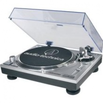 Audio-Technica AT-LP240-USB Turntable
