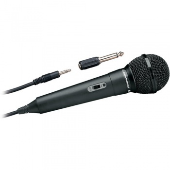 Audio Technica ATR1100 Dynamic Handheld Microphone ideal for Vocal and Instrument Miking