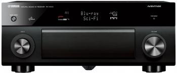 Yamaha RX-A1010BL 7.2-Channel Network AV Receiver (USA Model)