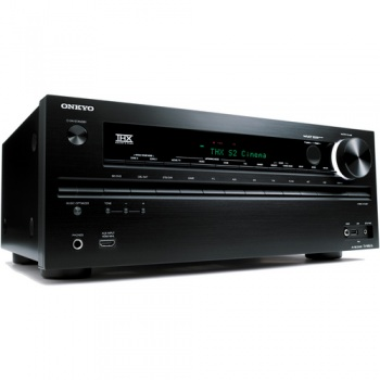 Onkyo TX-NR616 A/V Home Theater Receiver (USA Model)