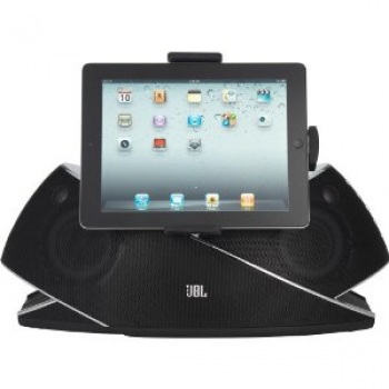 JBL On Beat Xtreme (Black) Wireless Speaker Dock